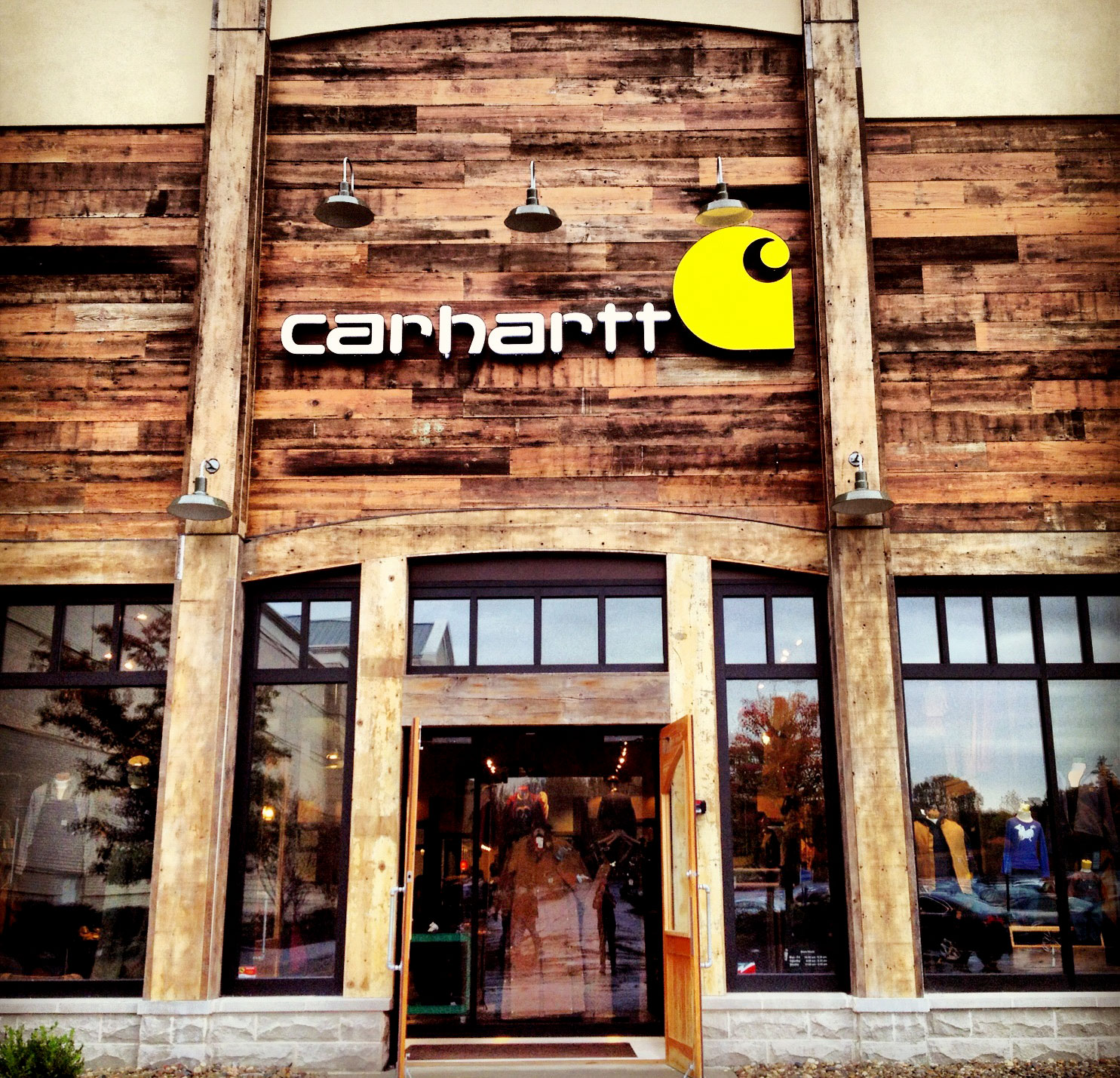 carhartt in albany crafted in carhartt. Black Bedroom Furniture Sets. Home Design Ideas