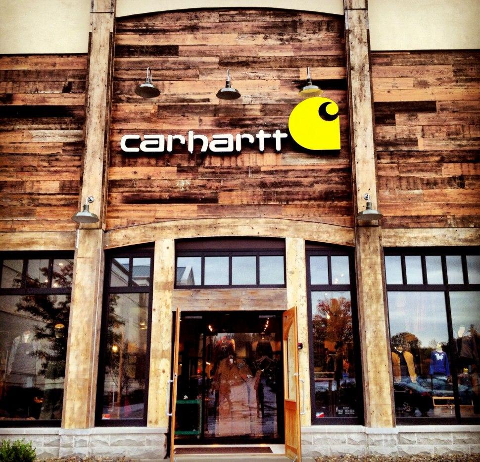 Carhartt in Albany