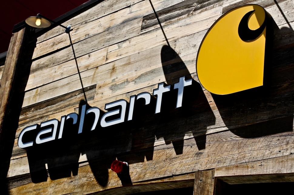 Carhartt in Dedham