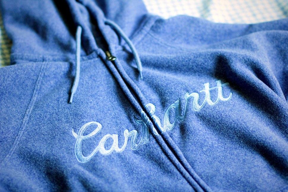 DIY and CarharttDIY and Carhartt