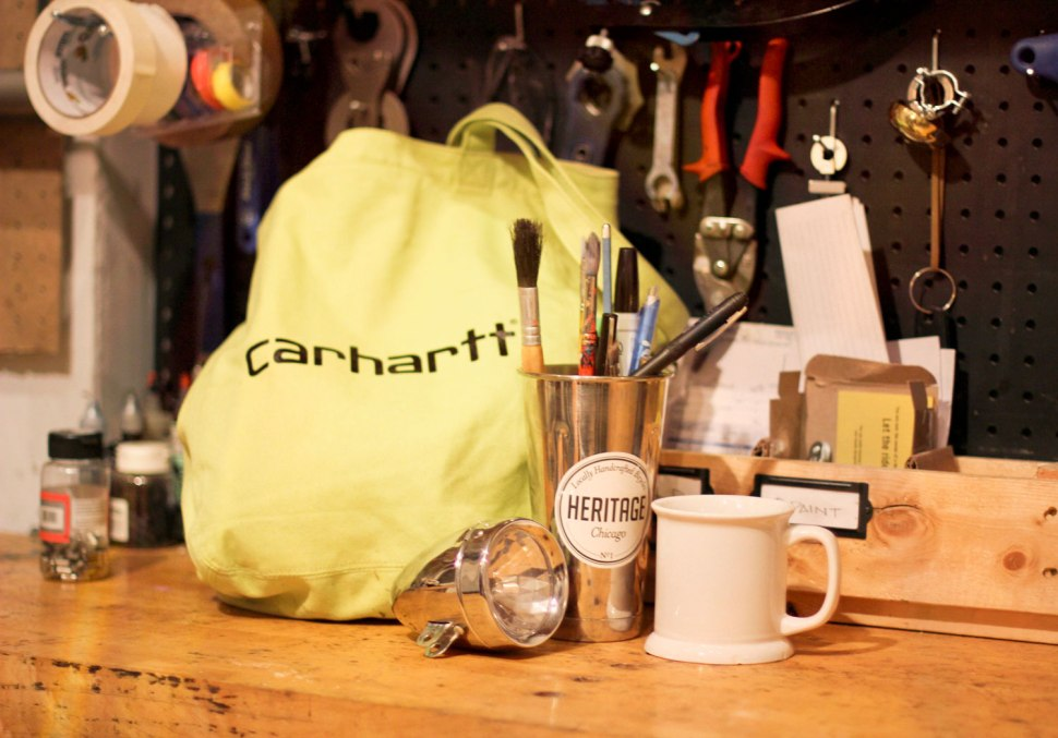 Heritage General Store and Carhartt