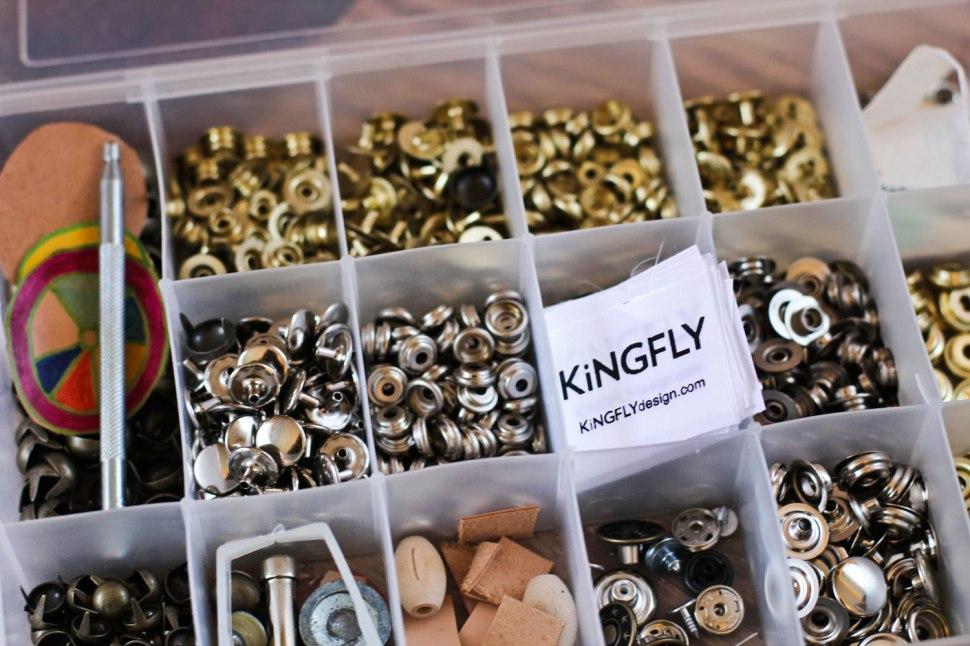 KiNGFLY and Carhartt
