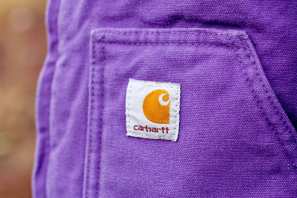 Furnace Design Studio and Carhartt