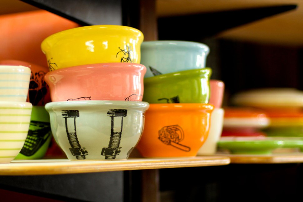 Circa Ceramics and Carhartt