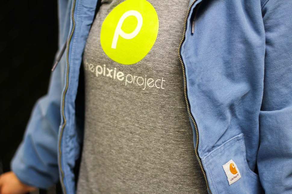 The Pixie Project and Carhartt