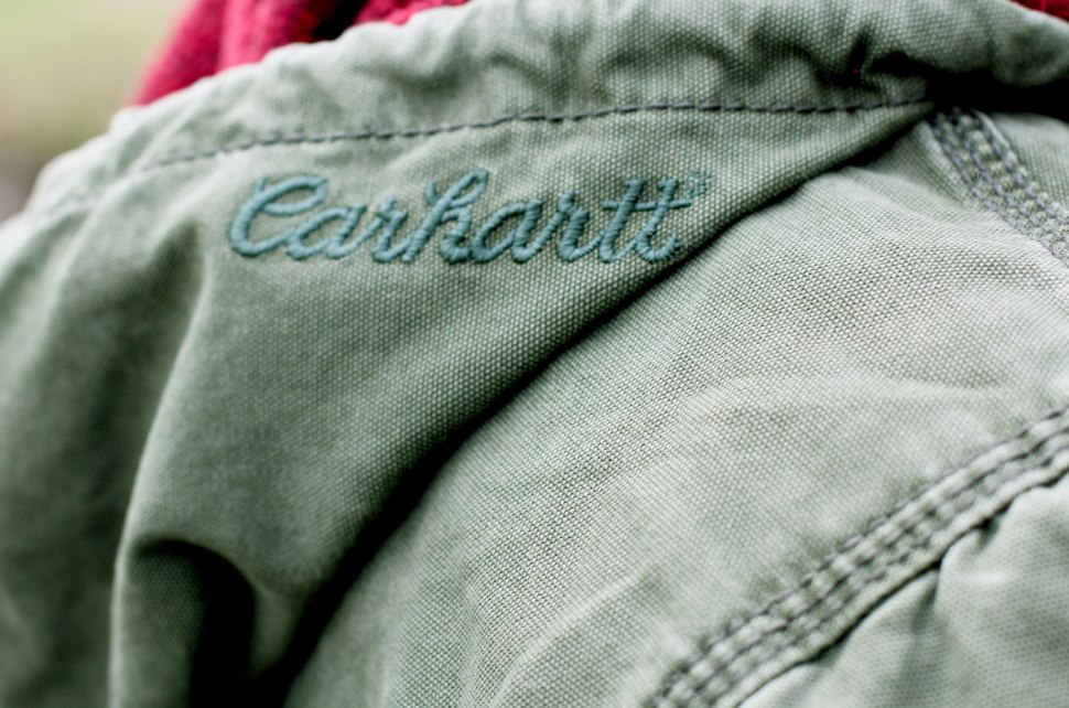 Able Farms and Carhartt, Portland