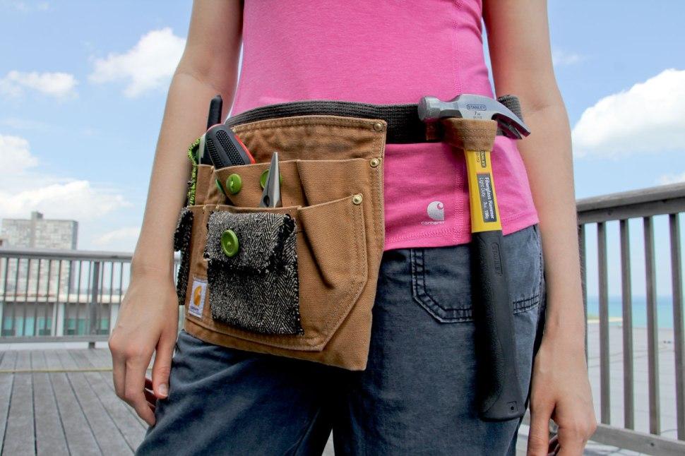 Carhartt tool belt