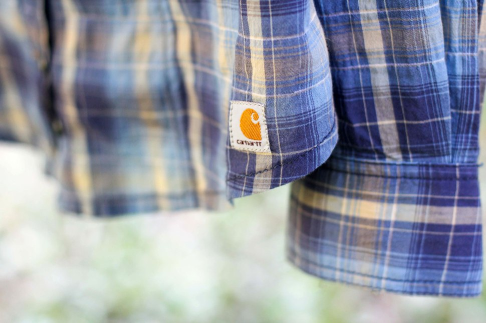 Carhartt women's wear