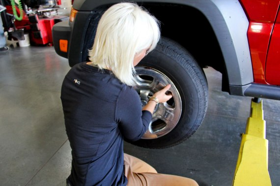 Carhartt Women Auto Shop