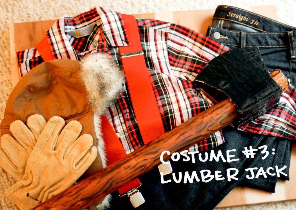 Carhartt Halloween costumes