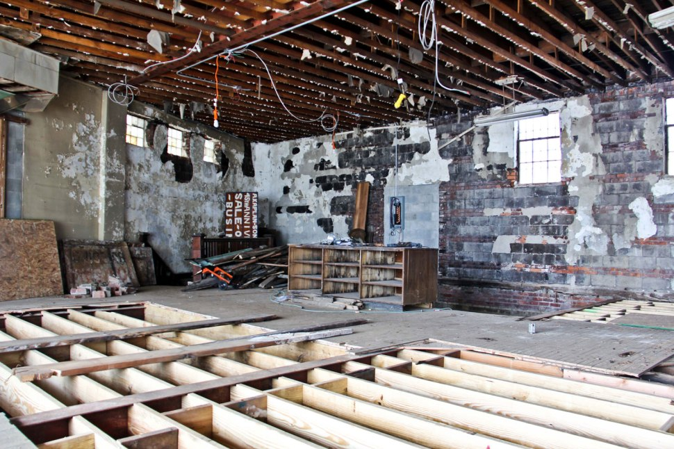 Holding House Detroit / Carhartt