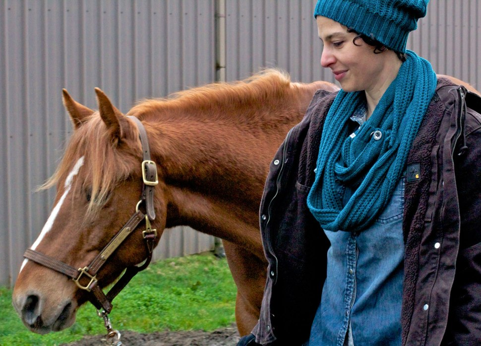 how seasons can affect horses -- Crafted in Carhartt