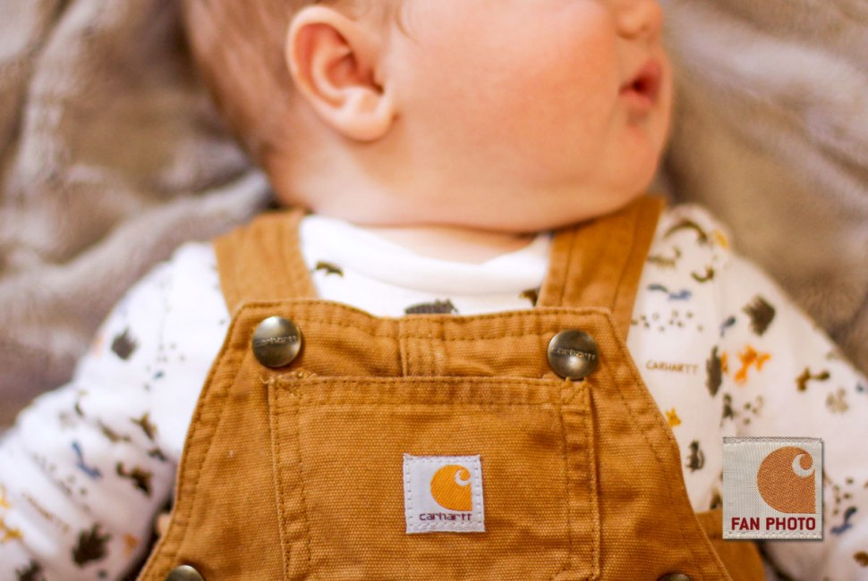 Crafted in Carhartt / Fan Photos