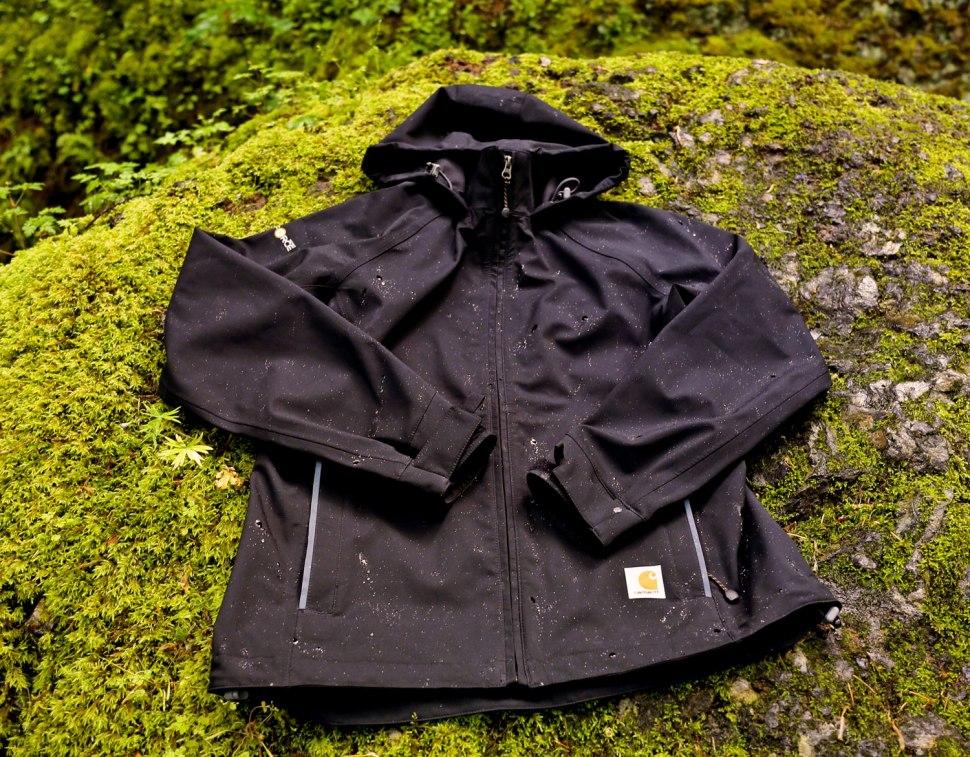 Carhartt rainwear