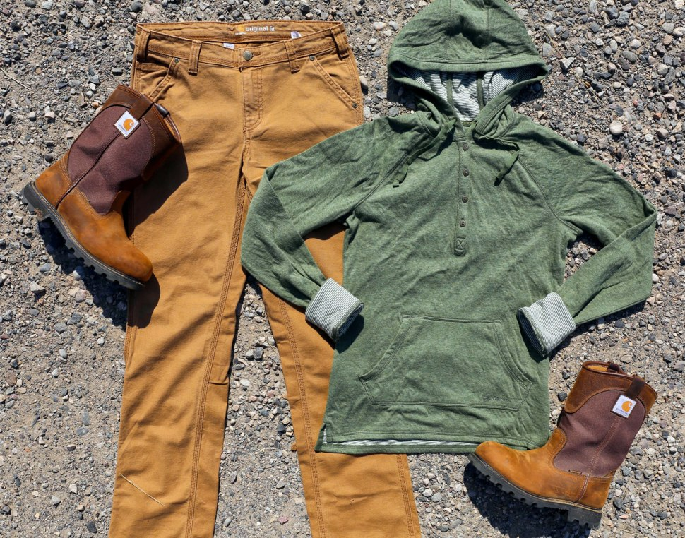 Road Trip Hacks / Crafted in Carhartt