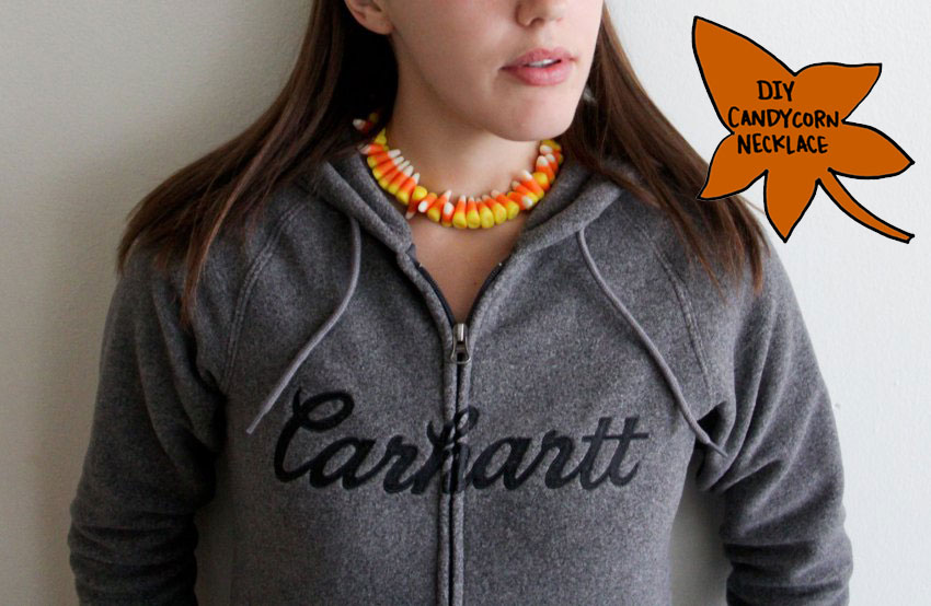 15 Fall DIYs / Crafted in Carhartt
