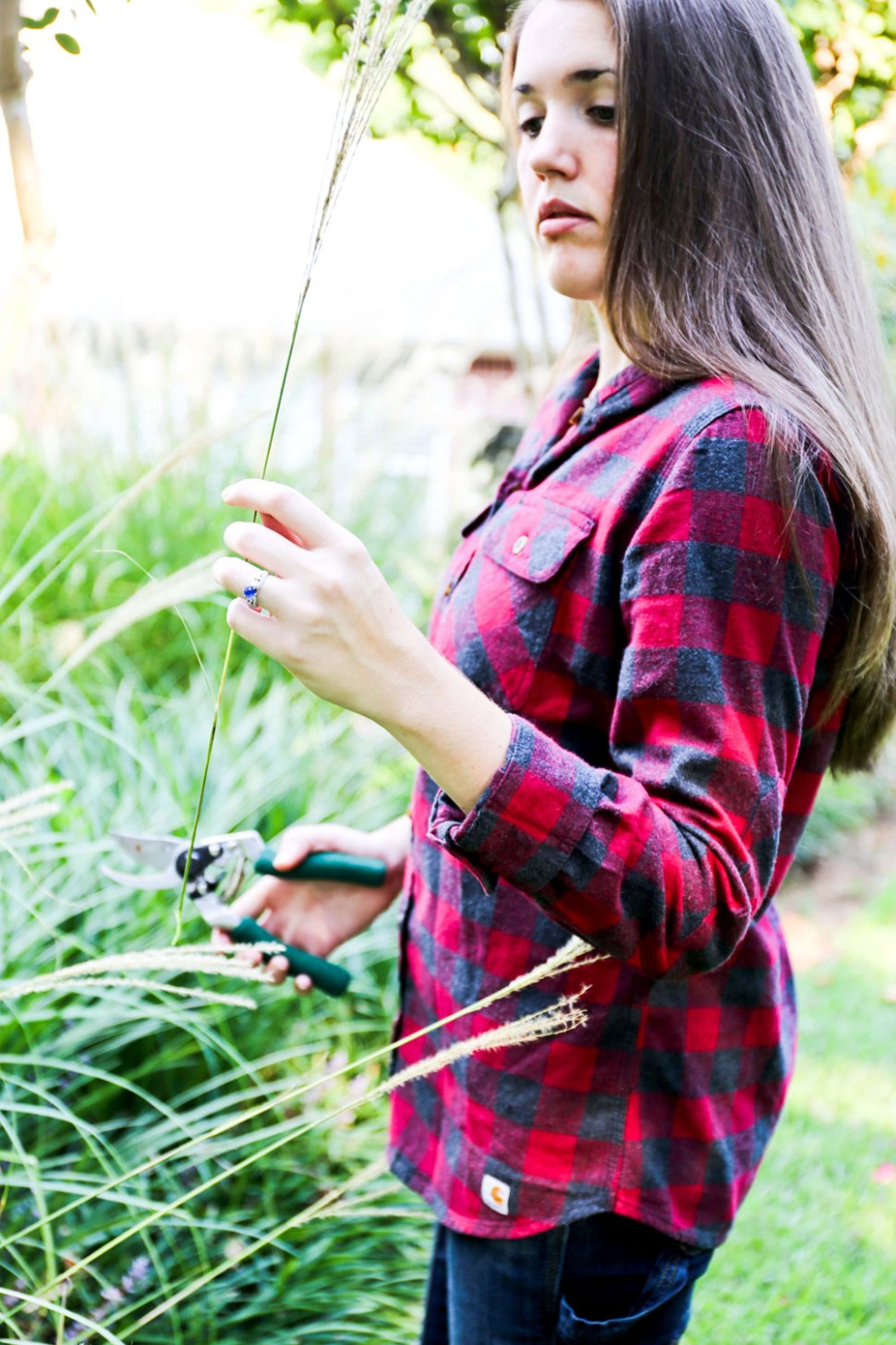 Bringing the Outdoors In / Crafted in Carhartt