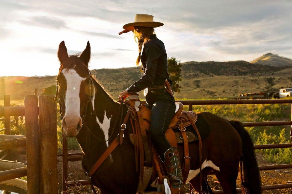 только ковбойки на ранчо фото школой, храните преумножайте