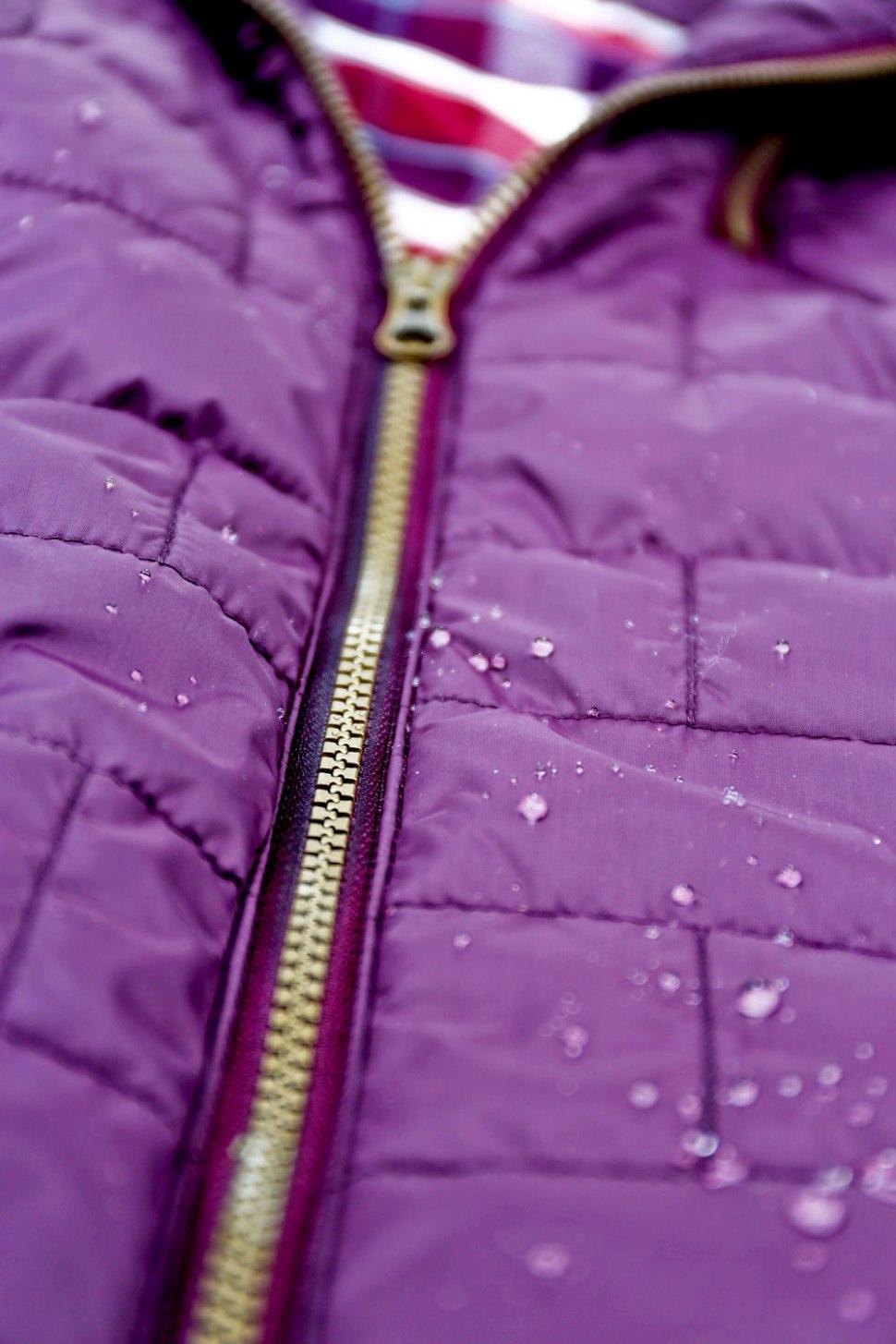 DIY Rain Chain / Crafted in Carhartt