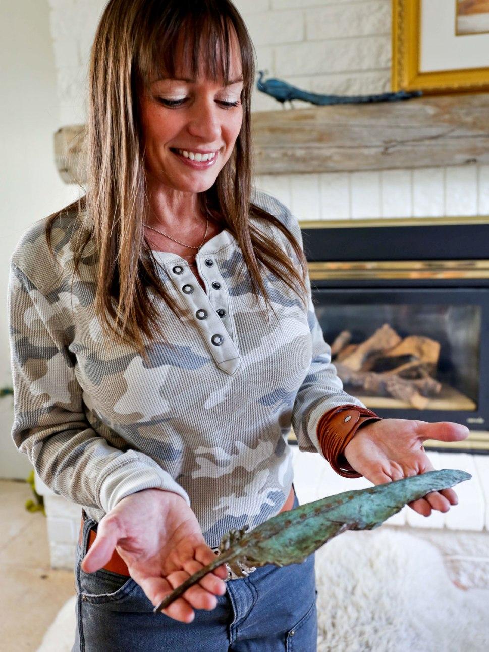 Stephanie Revennaugh / Crafted in Carhartt