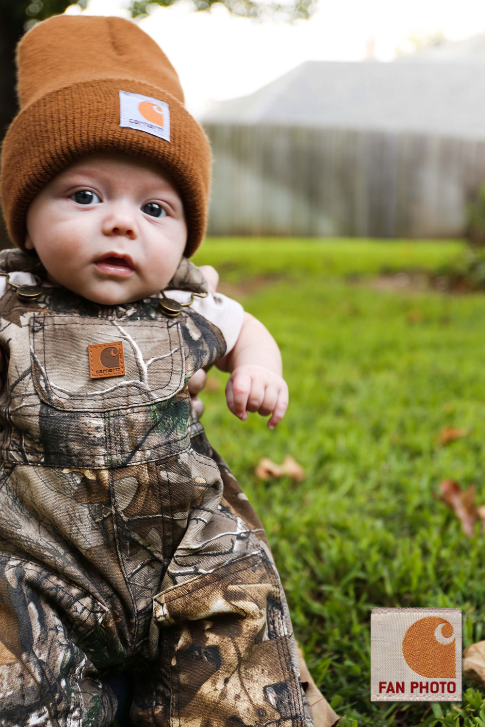 There Nothing Cuter Than Little Guy Camo Crafted