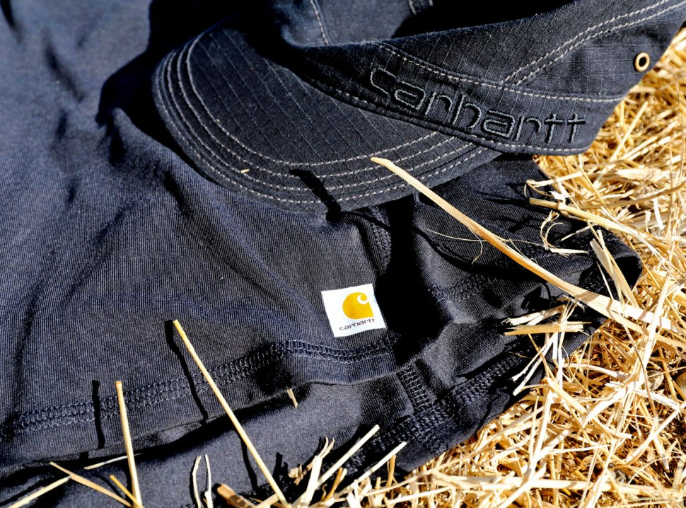 Horse Life / Crafted in Carhartt