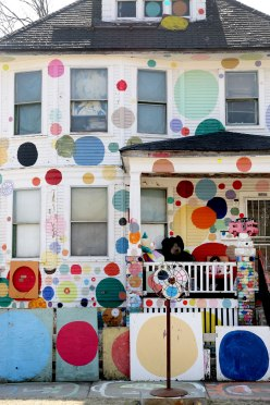 The Heidelberg Project / Crafted in Carhartt