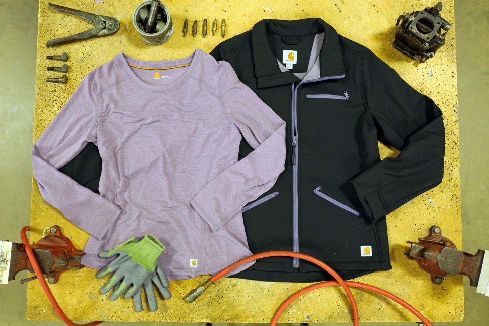 Ladies, Aviation Wants YOU! / Crafted in Carhartt