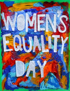 Women's Equality Day / Crafted in Carhartt