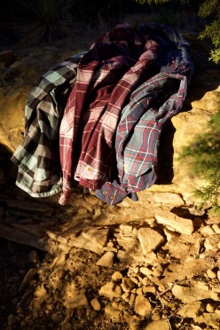 Plaid in Colorado / Crafted in Carhartt