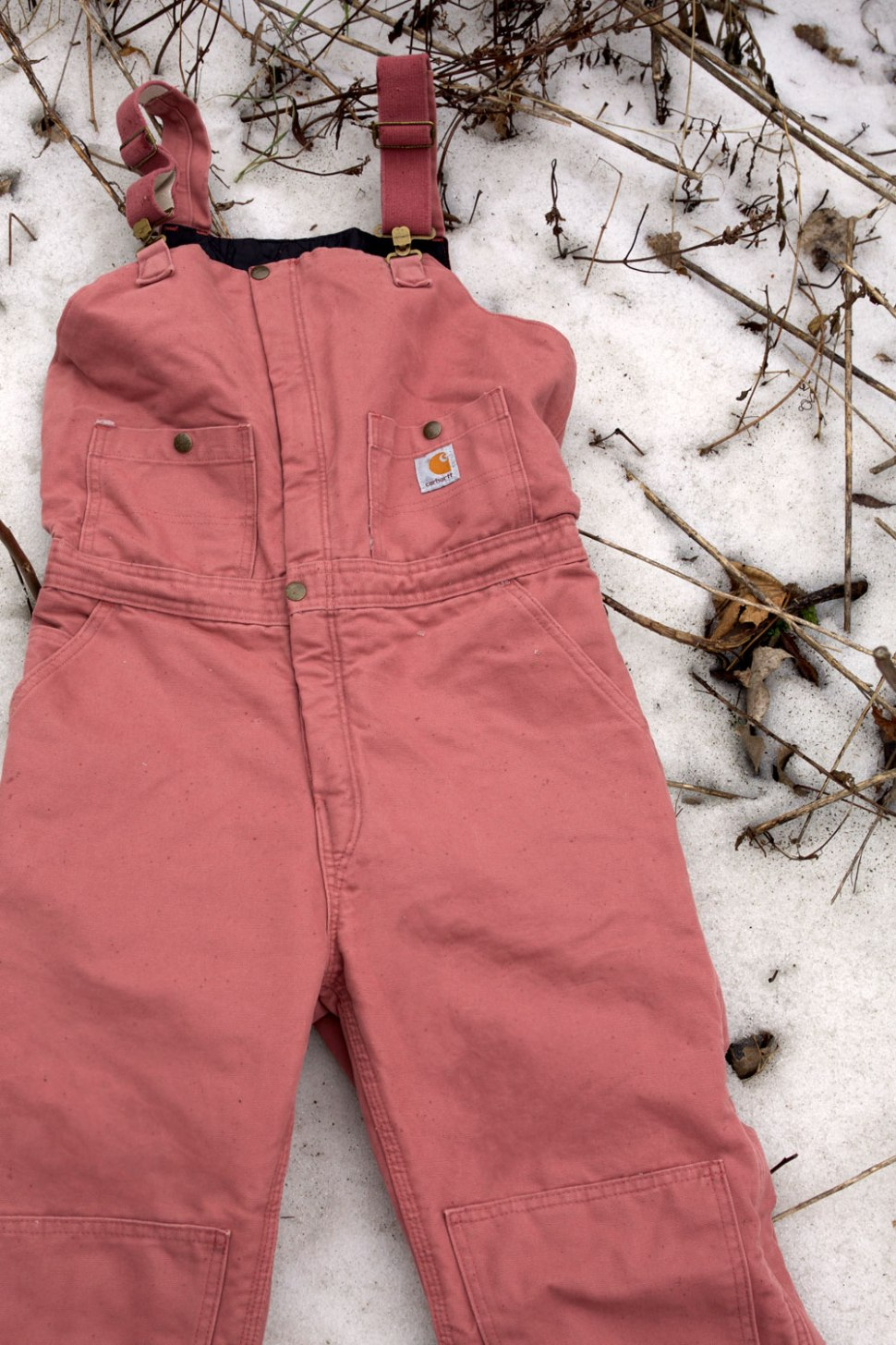 Winter Wishlist / Crafted in Carhartt
