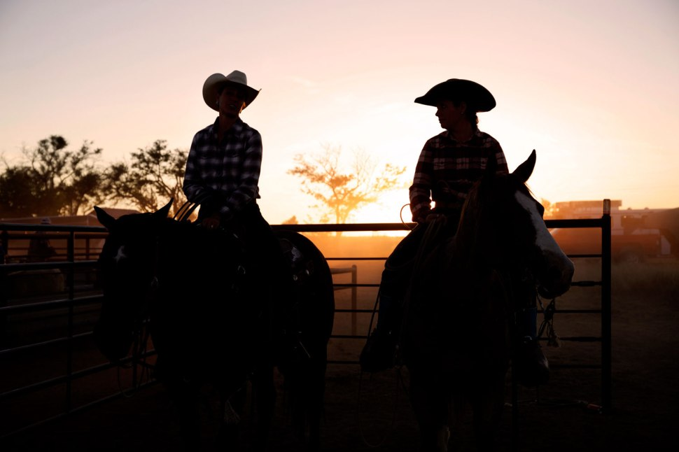 Rodeo Life / Crafted in Carhartt