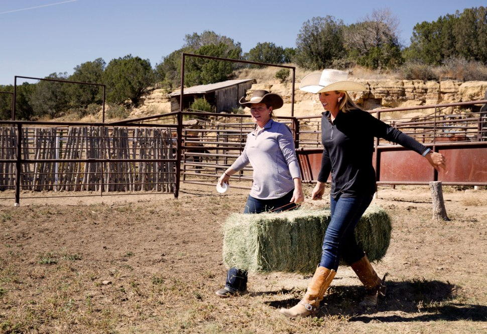 On the Road to the Rodeo / Crafted in Carhartt