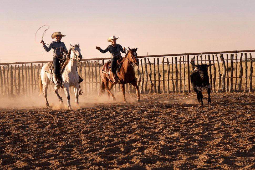 Keys to Roping Practice Before the Big Rodeo / Crafted in Carhartt