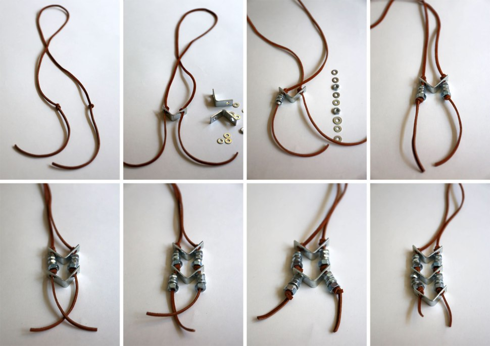 DIYchevronNECKLACE3