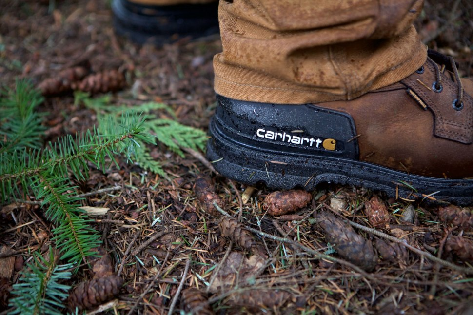 Camping Tips / Crafted in Carhartt