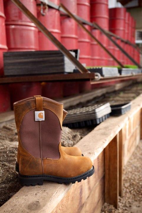 Fall Farm Gear / Crafted in Carhartt