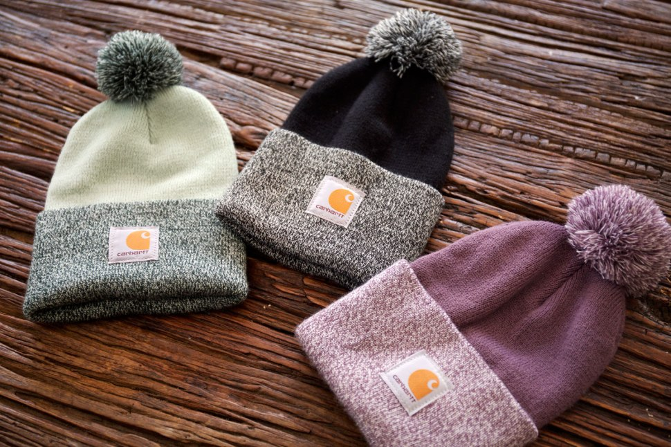 The Warm Fuzzies / Crafted in Carhartt