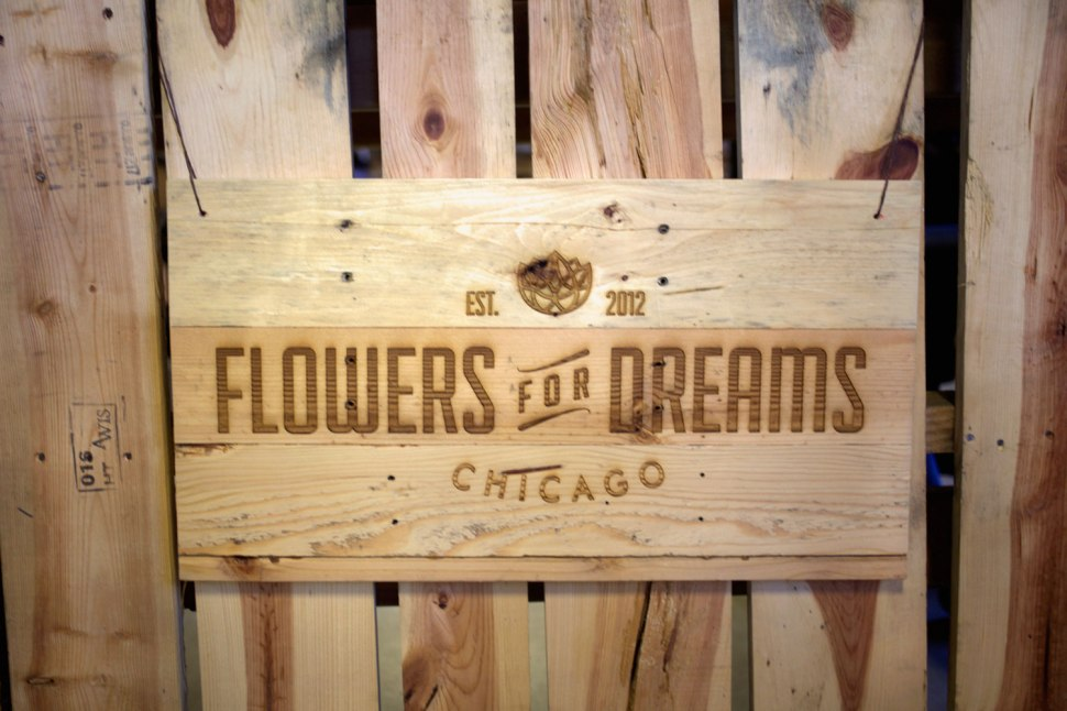 Angelica Ruiz & Flowers for Dreams / Crafted in Carhartt