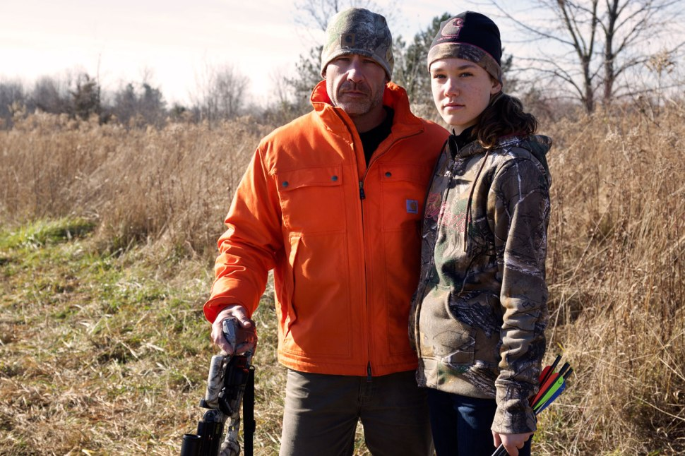 Bow Hunting With Dad / Crafted in Carhartt