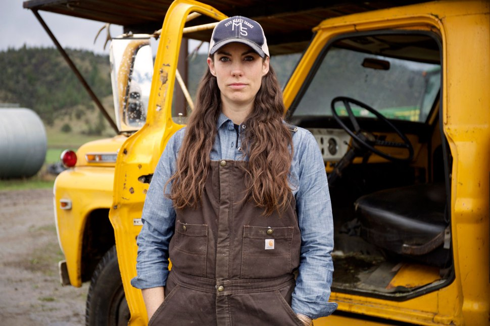 Five Marys Farm / Crafted in Carhartt