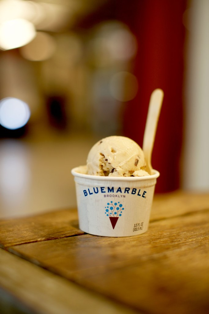 Blue Marble Ice Cream / Crafted in Carhartt