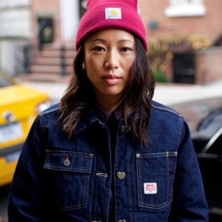The Elk Coffee Shop in NYC / Crafted in Carhartt