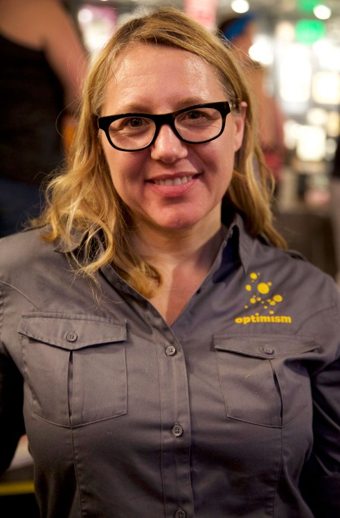 American Craft Beer / Seattle Women in Beer / Crafted in Carhartt