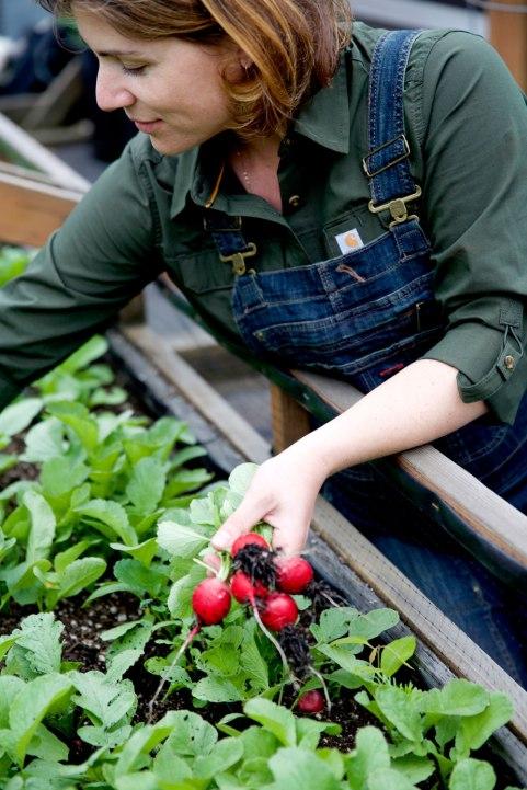 Seattle Urban Farm Company / Crafted in Carhartt