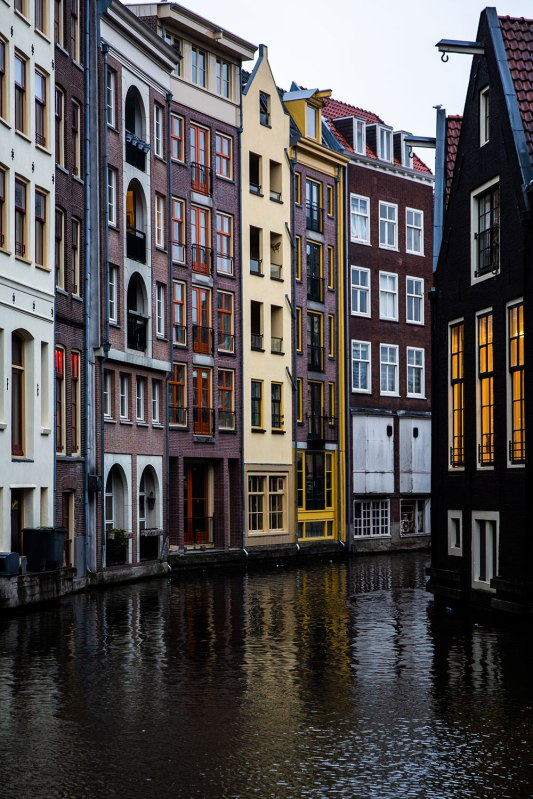 EMEA Carhartt Europe / Crafted in Carhartt Goes to Amsterdam