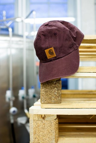 All About A Group of Female Run Gypsy Brewers in Amsterdam / Crafted in Carhartt