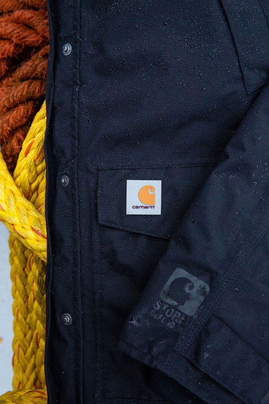 Looking Back at 2019 / Crafted in Carhartt